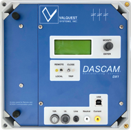 DASCAM Sectionalizing Control